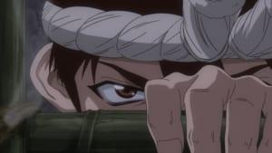 TVアニメ「Dr.STONE 第2期」 第6話「PRISON BREAK」先行カット