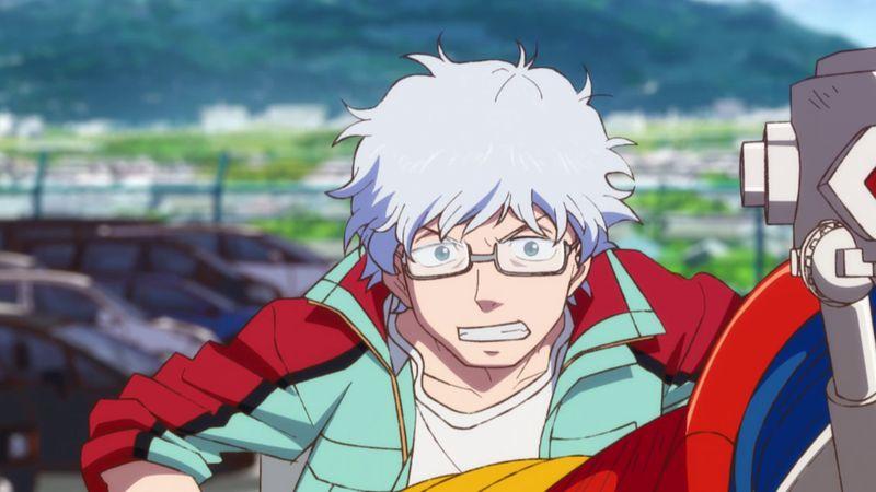 TVアニメ「ゴジラ S.P」最新PV&EDテーマが解禁!宮本侑芽さん、石毛翔弥さんら主要キャラのCVも初公開
