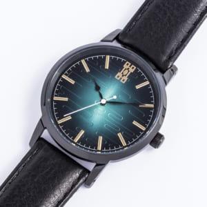 TVアニメ『⻤滅の刃』腕時計 時透無一郎 モデル 文字盤