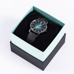 TVアニメ『⻤滅の刃』腕時計 時透無一郎 モデル ボックス