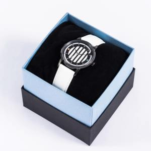 TVアニメ『⻤滅の刃』腕時計 伊黑小芭内 モデル ボックス
