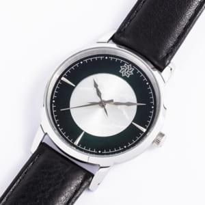 TVアニメ『⻤滅の刃』腕時計 不死川実弥 モデル 文字盤