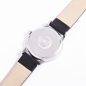 TVアニメ『⻤滅の刃』腕時計 不死川実弥 モデル 裏面