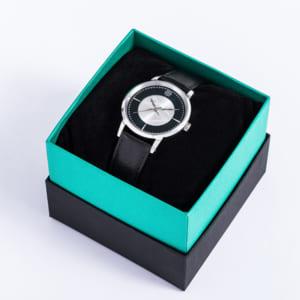 TVアニメ『⻤滅の刃』腕時計 不死川実弥 モデル ボックス