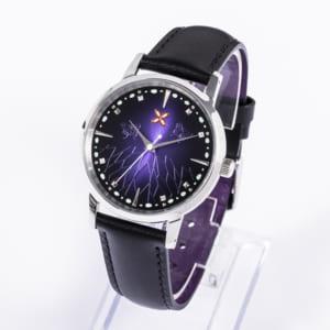 TVアニメ『⻤滅の刃』腕時計 胡蝶しのぶ モデル