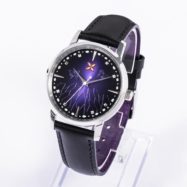TVアニメ『⻤滅の刃』腕時計胡蝶しのぶ モデル