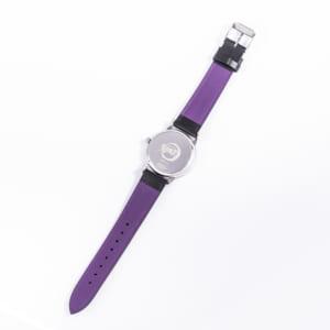 TVアニメ『⻤滅の刃』腕時計 胡蝶しのぶ モデル 裏面