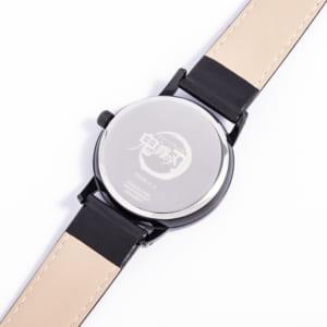 TVアニメ『⻤滅の刃』腕時計 煉獄杏寿郎 モデル 裏面