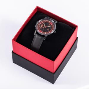 TVアニメ『⻤滅の刃』腕時計 煉獄杏寿郎 モデル ボックス