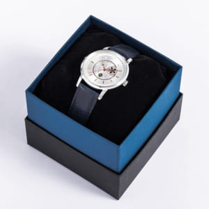 TVアニメ『⻤滅の刃』腕時計 宇髄天元 モデル ボックス
