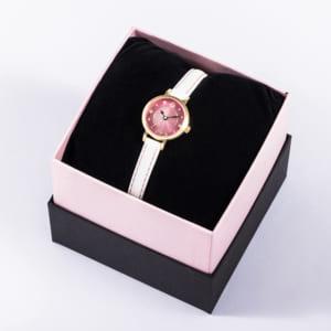 TVアニメ『⻤滅の刃』腕時計 甘露寺蜜璃 モデル ボックス