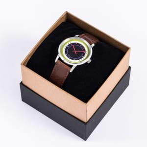 TVアニメ『⻤滅の刃』腕時計 悲鳴嶼行冥 モデル ボックス