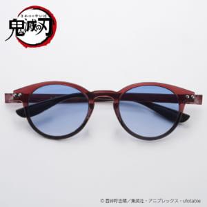 「鬼滅の刃」ファッショングラス 冨岡義勇