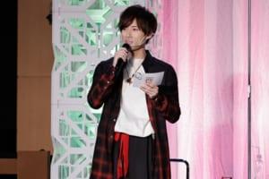 イベント 刀剣乱舞-花丸- スペシャルイベント「花丸*春一番!」増田俊樹さん