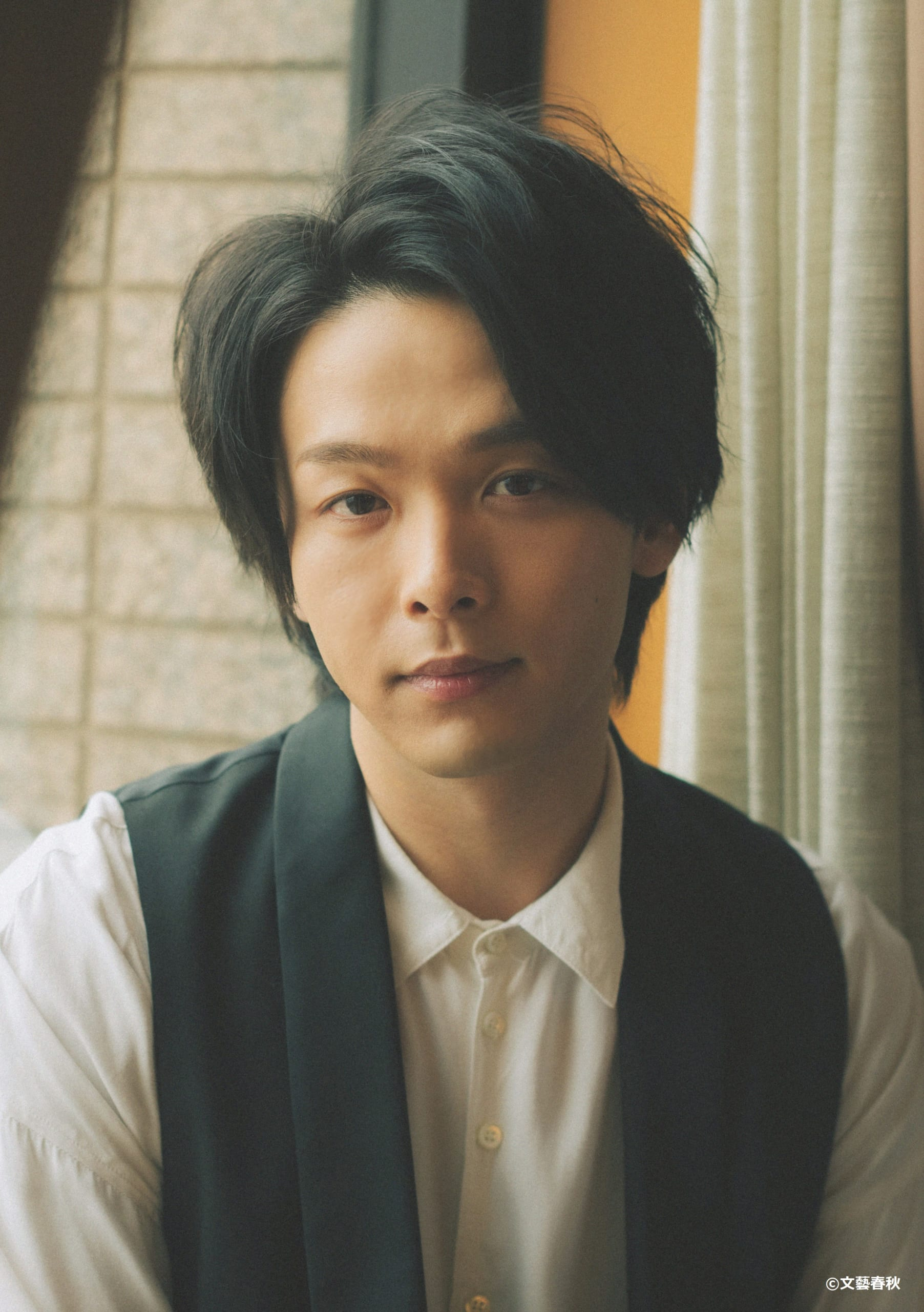 「100日間生きたワニ」ネズミ役:中村倫也さん