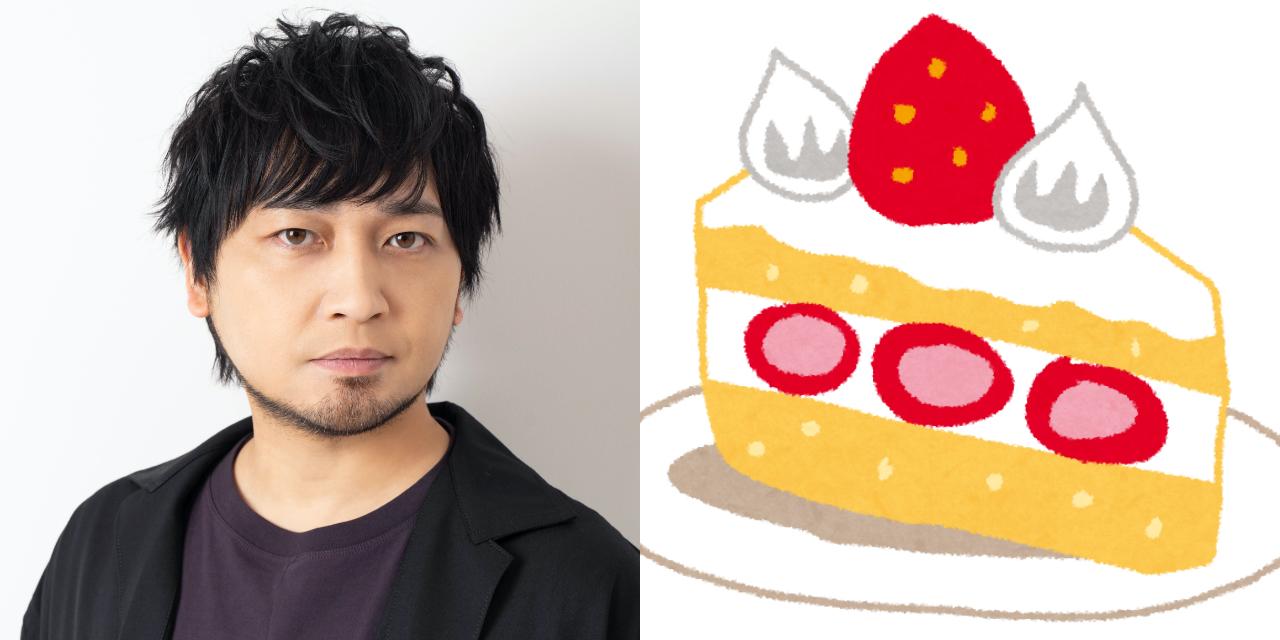 本日2月20日は中村悠一さんのお誕生日!中村さんと言えば?のアンケート結果発表♪