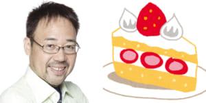 2月28日は大川透さんのお誕生日