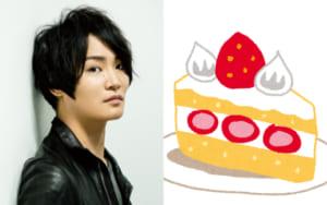 2月10日は細谷佳正さんのお誕生日