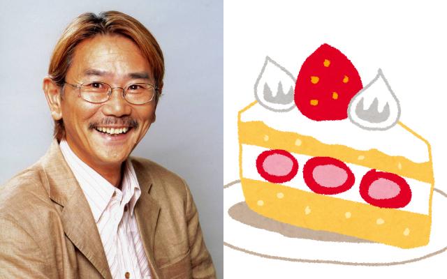 本日2月4日は千葉繁さんのお誕生日!千葉さんと言えば?のアンケート結果発表♪