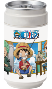 「ONE PIECE」×「プリッツ」コンパクト加湿器