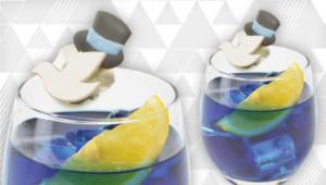 「A3!」×「アニメイトカフェ」奇術師たちの純愛 蜃気楼のナイトショー