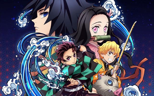 家庭用ゲーム「鬼滅の刃 ヒノカミ血風譚」ufotable描き下ろしイメージビジュアル公開!PS5など対応プラットフォームも追加