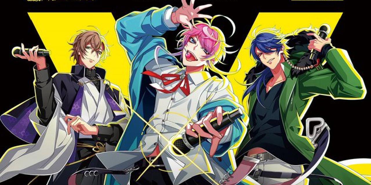 「ヒプマイ」シブヤ&ヨコハマの新曲トレーラー公開!2nd D.R.Bの「Final Battle進出結果発表会」も配信決定
