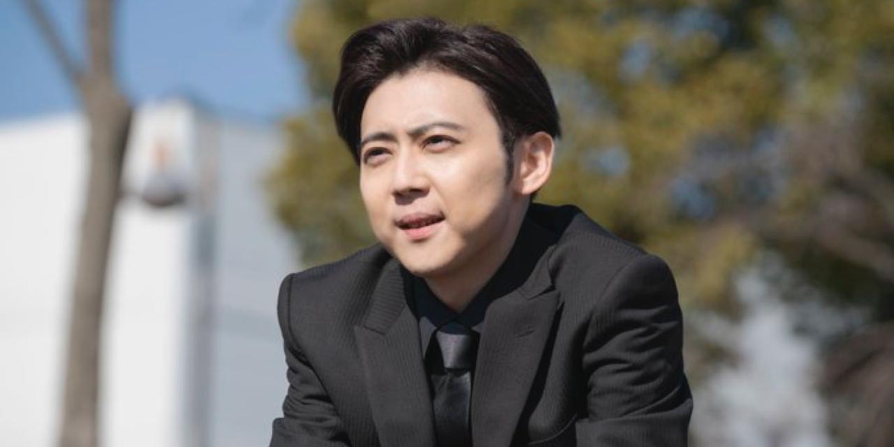梶裕貴さんがTVドラマ「西荻窪 三ツ星洋酒堂」にゲスト出演することが発表!売れないお笑い芸人の元相方役