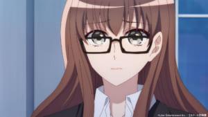 TVアニメ 「アイ★チュウ」第7話「jugement ~笑顔のために~」プロデューサー