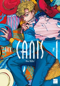 CANIS-Dear Hatter-(#1)