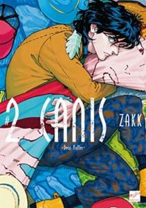 CANIS-Dear Hatter-(#2)