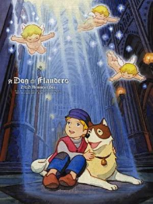 若い世代にも見てほしい!昭和の名作アニメランキング2位「フランダースの犬」