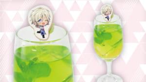 「A3!」×「アニメイトカフェ」Happy Birthday CITRON