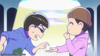 「おそ松さん」新作アニメ「チョコ松さん」2話・3話のあらすじ&先行カット到着!グッズが当たるキャンペーンも