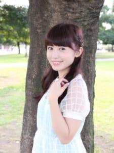TVアニメ「ましろのおと」立樹ユナ役・逢田梨香子さん
