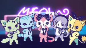 Beatcats「MEOW」MVキャプチャ集合アップ