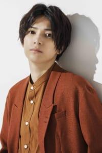 舞台「憂国のモリアーティ」case 2 糸川耀士郎さん(ルイス・ジェームズ・モリアーティ)