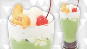「A3!」×「アニメイトカフェ」mAnkai AnimAls! あんみつパフェラテ