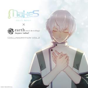 earth music&ecology Japan Label ×「MakeS -おはよう、私のセイ-」第2弾