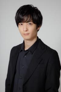 TVアニメ「ましろのおと」神木清流役・梅原裕一郎さん