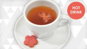 「A3!」×「アニメイトカフェ」巣立ちの日のキミへ 桜舞う紅茶