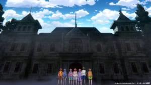 TVアニメ 『アイ★チュウ』 第八話「vacance ~キズナ~」先行カット