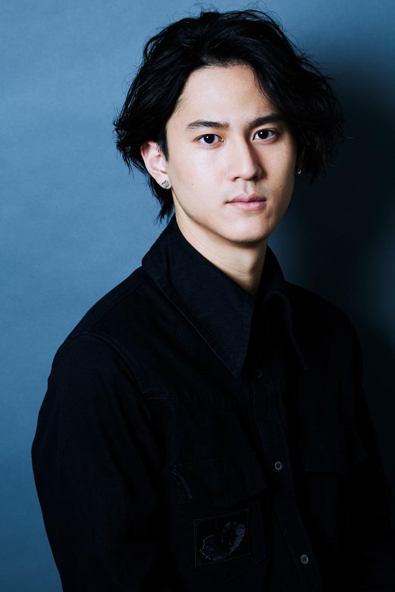 TVアニメ「東京リベンジャーズ」鈴木マコト役・武内駿輔さん
