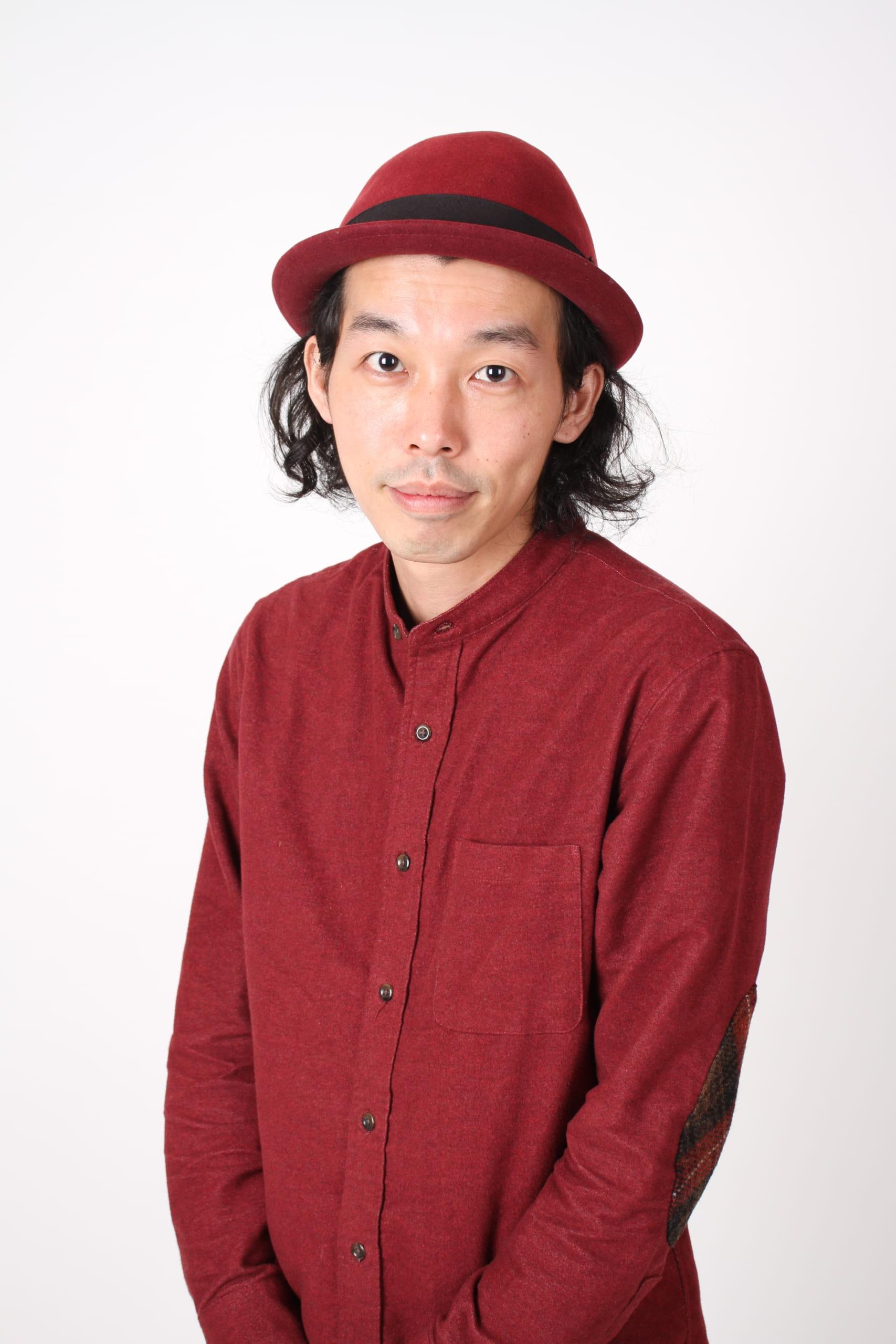 「100日間生きたワニ」監督・脚本:上田慎一郎さん