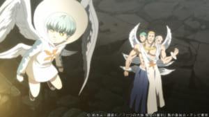 TVアニメ「七つの大罪 憤怒の審判」第5話先行カット