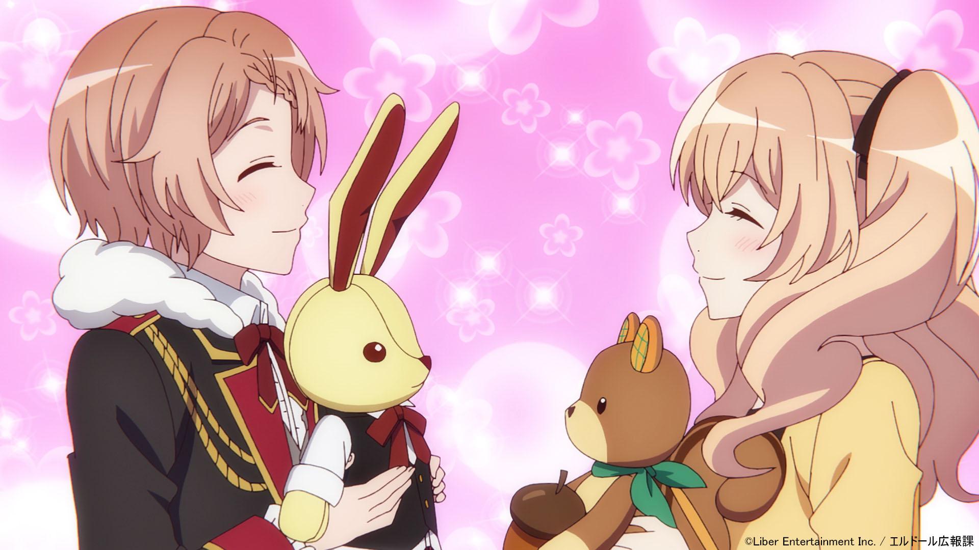 TVアニメ「アイ★チュウ」第7話「jugement 〜笑顔のために〜」あらすじ&先行カット到着!