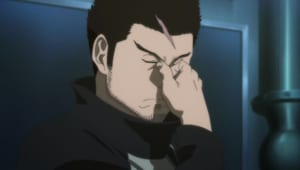 TVアニメ「ワールドトリガー」第4話「運命」先行カットーガトリン