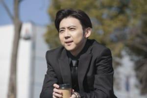 TVドラマ「西荻窪 三ツ星洋酒堂」西寛次役・梶裕貴さん(ゲスト)