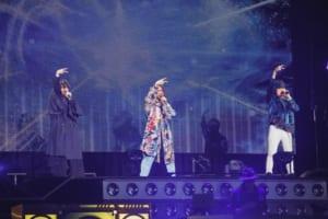 「ヒプノシスマイク-Division Rap Battle- 6th LIVE 」シブヤ・ディビジョン