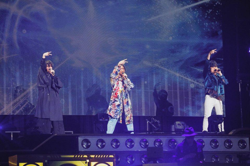 「ヒプマイ 6th LIVE」MAD TRIGGER CREW vs Fling Posseのキャストツイート&オフショットまとめ!